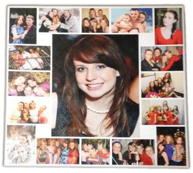 как сделать коллаж из фотографий на телефоне - фото 10